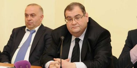 İTV-nin baş direktoru işdən çıxarıldı: yeni rəhbər müəyyənləşdi