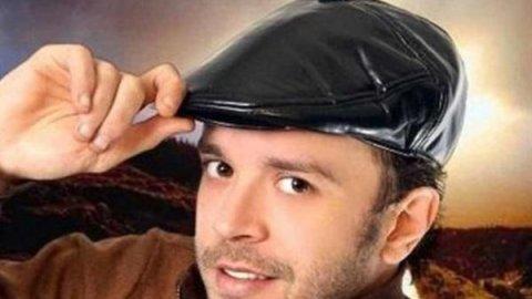 Çempionatı izləyən aktyor stresdən öldü - FOTO