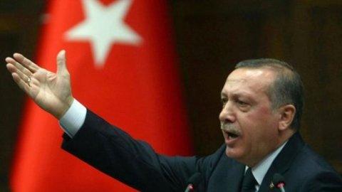 """Azərbaycanlı qadından Ərdoğana MESAJ: """"Bütün ailəm, nəslim, çocuğum..."""""""
