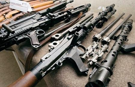 Azərbaycanın hansı ölkədən aldığı silahlar daha güclüdür?