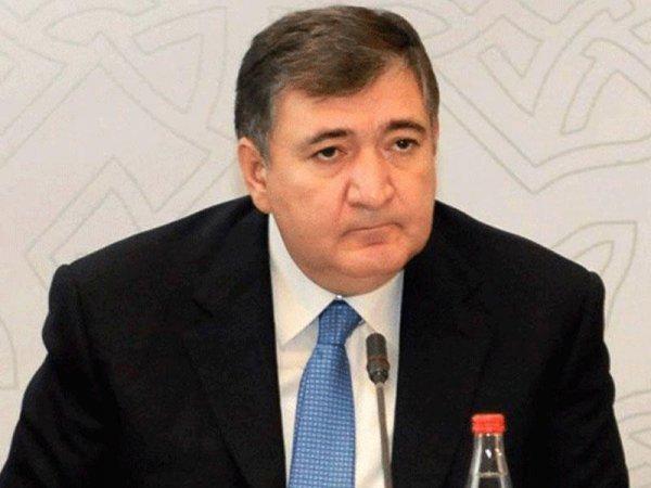 Fazil Məmmədov reanimasiyaya yerləşdirildi : vəziyyəti  pisdi