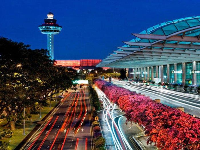 Dünyanın ən yaxşı hava limanı seçildi