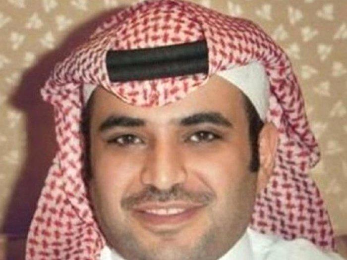 Konsulluqda öldürülən jurnalistin qətlinin sifarişçisi - FOTO