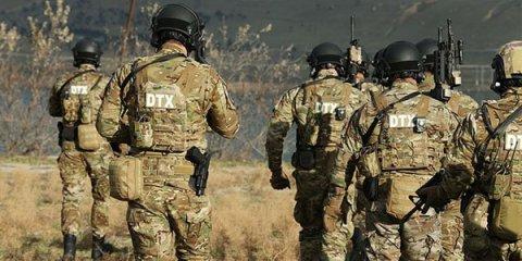 DTX ölkədə terror aktı hazırlayan iki nəfəri məhv etdi (RƏSMİ)