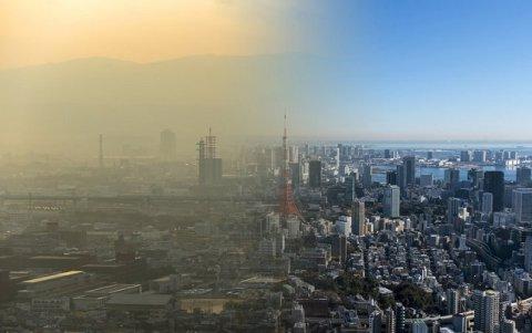Avropanın ən çirkli şəhərləri açıqlandı - SİYAHI