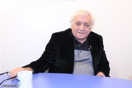 """Aqil Abbas: """"Mənim bir su köşküm də yoxdur, yeganə ağdamlıyam ki, bu işi bacarmıram"""""""