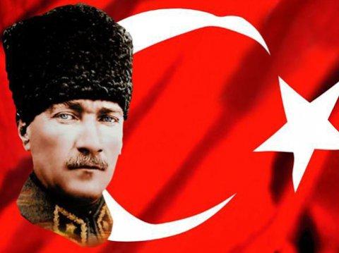 Atatürkün vəfatından 80 il ötür - ANIM