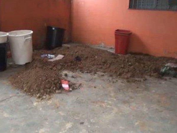 Qayınana gəlinini diri-diri basdırıb, üstünə beton tökdü - Qeyri-adi SƏBƏB