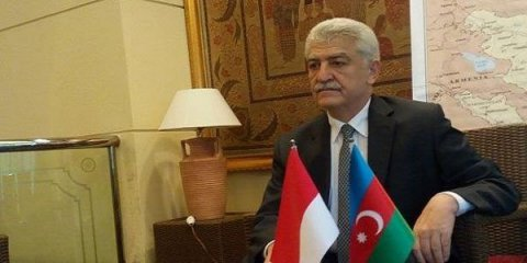Tamerlan Qarayev Asiyadan çağırılıdı, Avropa ölkəsinə səfir təyin edildi