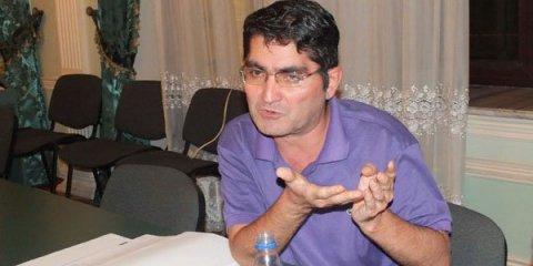 Azərbaycanlı jurnalist qəfil dünyasını dəyişdi