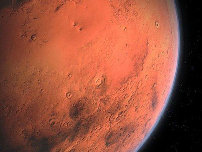 Marsa uçuş kosmonavtların ömrünü 2,5 il azaldacaq