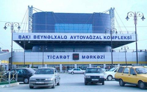 Bakı Avtovağzalında avtomobillərin girişi üçün yeni qiymətlər - 2 saatı...
