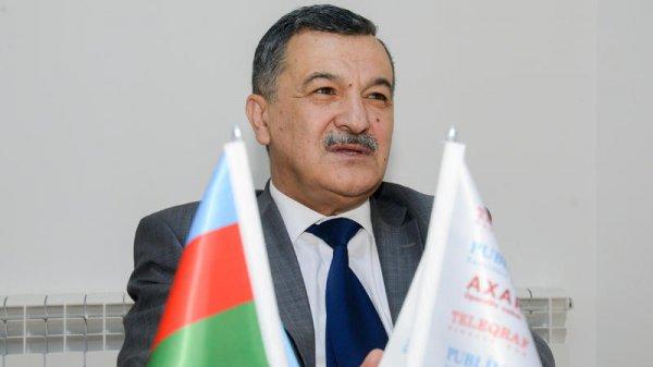 Azərbaycan düşünülmüş xarici siyasət yeridir - DEPUTAT
