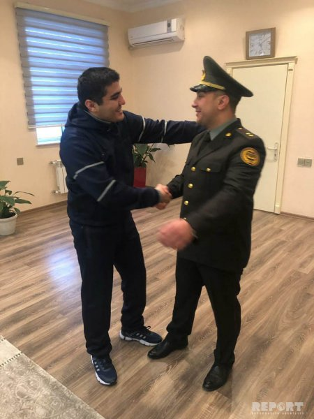 Əli Abdalov Mehman Hüseynovla barışdı