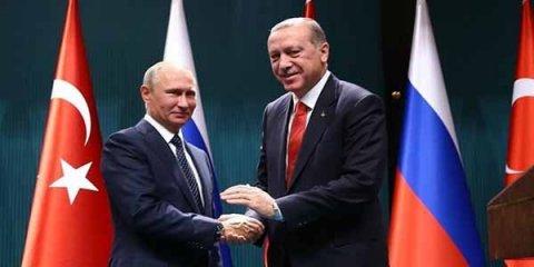 Putin Türkiyə vətəndaşları üçün viza rejimini ləğv etdi