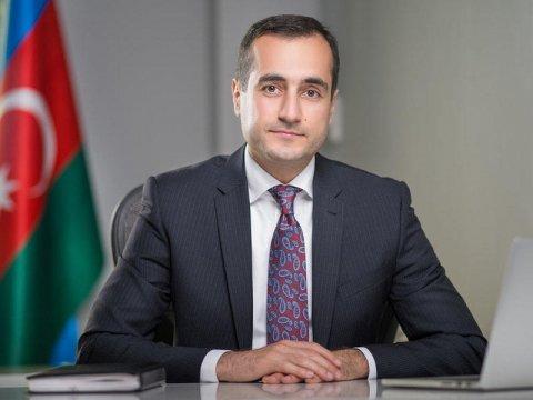 Yusuf Məmmədəliyev: