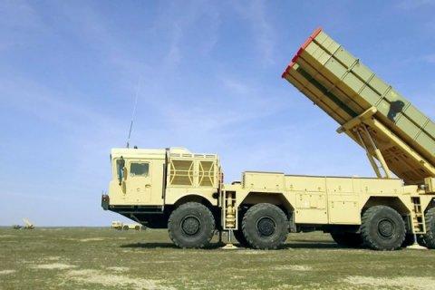 Ordumuzun əməliyyat-taktiki raket bölmələri təlimlərə cəlb edildi - VİDEO