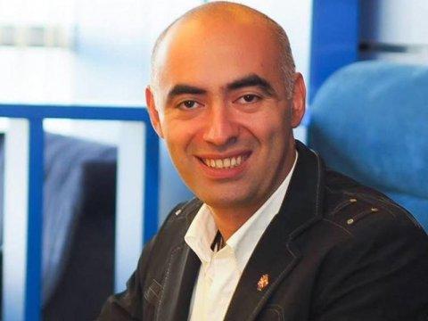 Zirəddin Rzayev Filipp Kirkorovdan