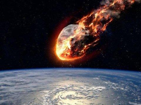 Kosmik təhlükə: Yerə asteroid yaxınlaşır