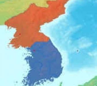 Şimali Koreya yenə də Cənubi Koreya ilə rabitə bağlantılarını qoparıb
