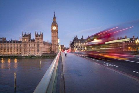 Londonda 74 milyard dollarlıq şübhəli mülklər tapıldı
