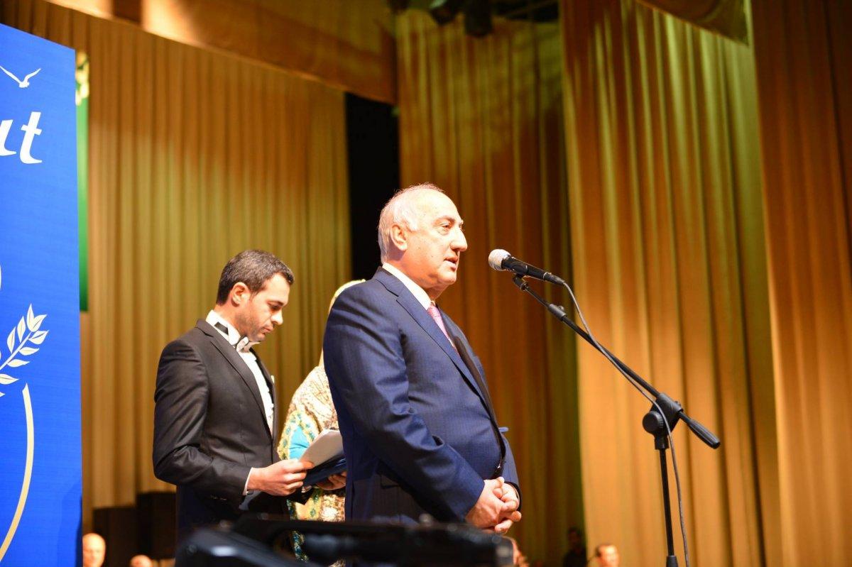 """""""Azərikimya"""" İstehsalat Birliyinin təşəbbüsü ilə Sumqayıtda bayram konserti keçirildi - ŞƏKİLLƏR"""