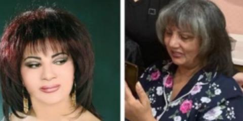 Zöhrə Abdullayeva tanınmaz hala düşdü - ŞƏKİL