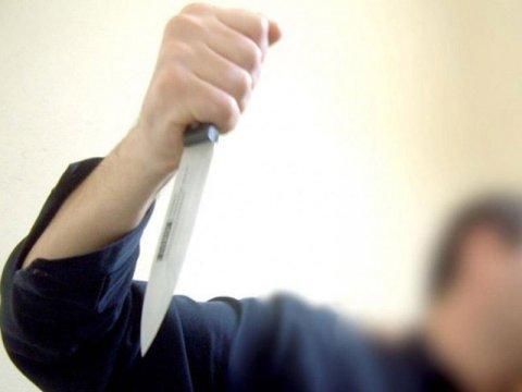 Qardaşı bıçaqlamışdı, 2-ci bacı da öldü