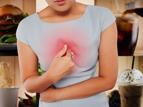 Qida borusunun iltihabı: ezofagit nədir? – Qıcqırmanın əsas səbəbi