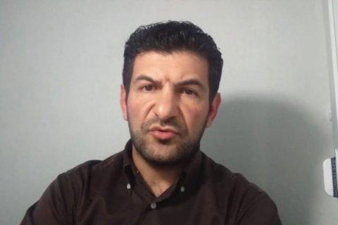 Fuad Abbasov saxlanmasının əsl səbəbini açıqladı - MÜSAHİBƏ