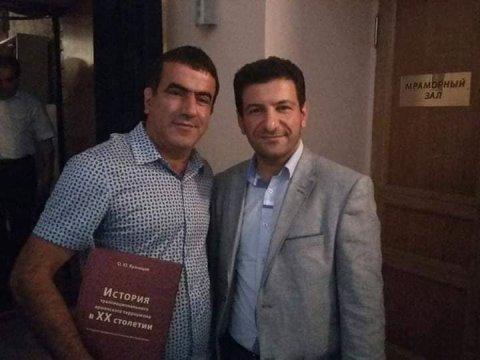 SON DƏQİQƏ: Fuad Abbasov azad edildi - RƏSMİ