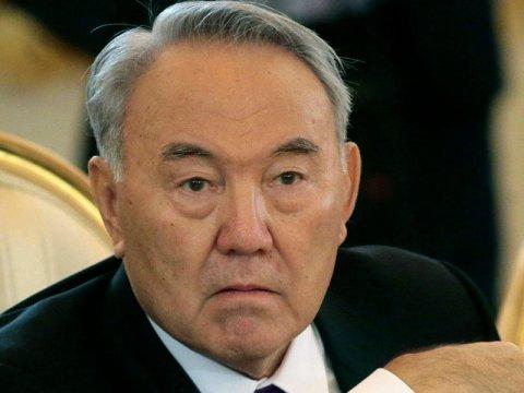 Nazarbayev istefaya getməsinin səbəblərini açıqladı