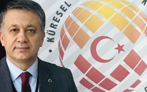 """Türkiyəli media rəhbəri: """"Ermənicə TV-nin açılmasına etirazımız düz deyil"""""""