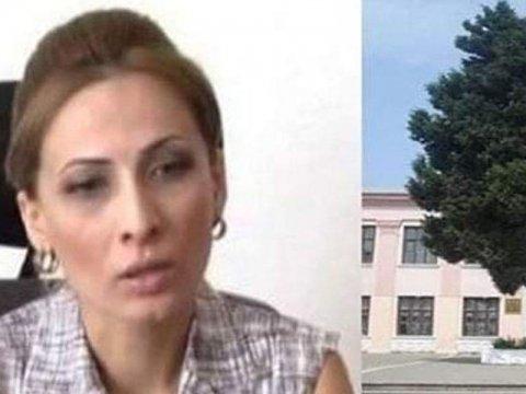 Sumqayıtda məktəb direktoru işdən çıxarıldı