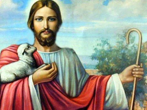 Alimlər İsa Peyğəmbərin əsl portretini tapdılar