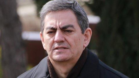 Əli Kərimli həbs edildi - MƏHKƏMƏ QƏRARI
