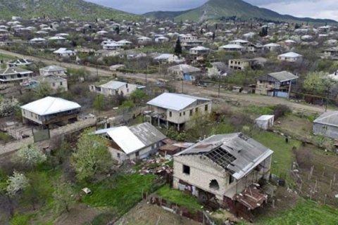 Bu gün Ağdərə rayonunun işğalından 26 il ötür