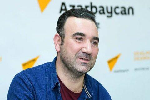 Tanınmış aktyorumuz avtomobilini satıb, yük maşını aldı - ŞƏKİLLƏR