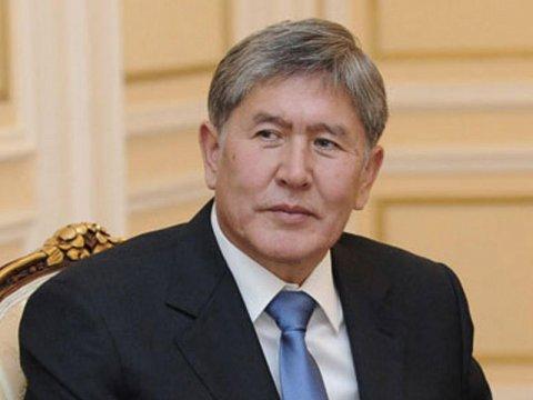 Atambayevin əmlakına həbs qoyuldu