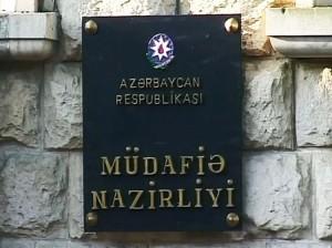 Azərbaycan əsgəri həlak oldu – Müdafiə Nazirliyindən AÇIQLAMA
