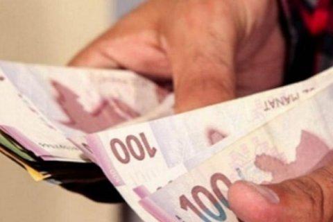 Gələn ilin maaş və pensiyaları ilə bağlı rəsmi açıqlama