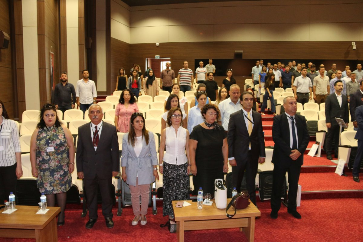 Türkiyədə Nəsimiyə həsr edilən beynəlxalq elmi simpozium keçirilib - ŞƏKİLLƏR