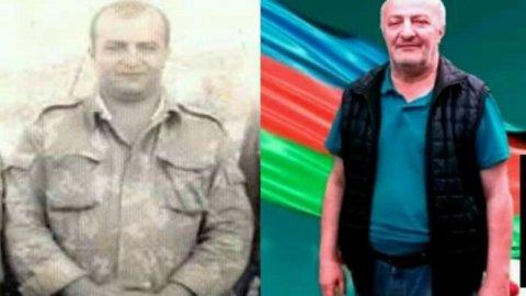 Alay komandiri olmuş Qarabağ qazisi vəfat etdi