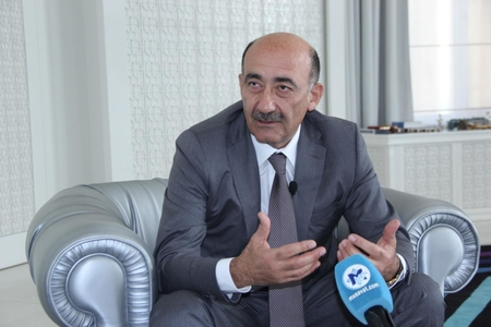 """Əbülfəs Qarayev: """"Nazir olmasaydım, bu işlə məşğul olardım..."""""""