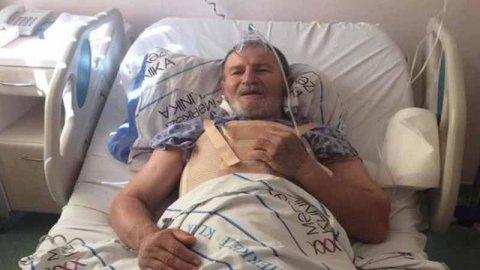 Heydər Əliyev Fondu Mübariz İbrahimovun atasının müalicəsini öz üzərinə götürdü