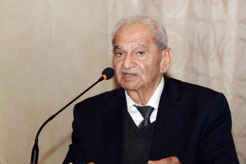 Akademik Vasim Məmmədəliyev vəfat etdi