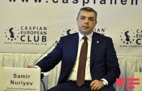 Prezident Administrasiyasına yeni rəhbər təyin edildi