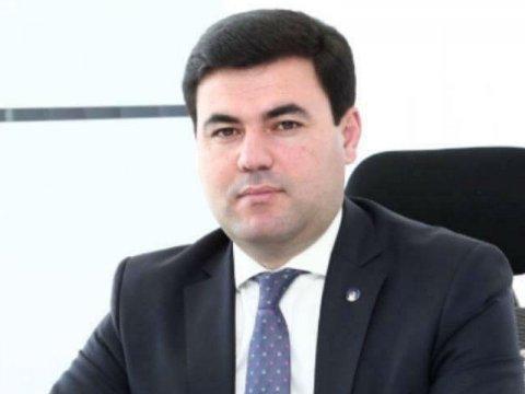 Prezidentin yeni təyin etdiyi gənc icra başçısından NÜMUNƏVİ ADDIM