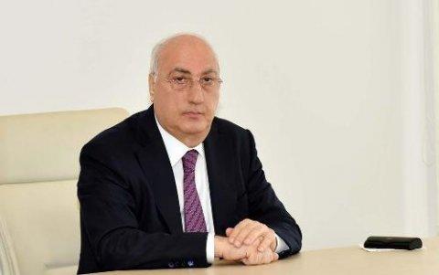 """Zakir Fərəcov 1-ci dərəcəli """"Vətənə xidmətə görə"""" ordeni ilə təltif edildi"""