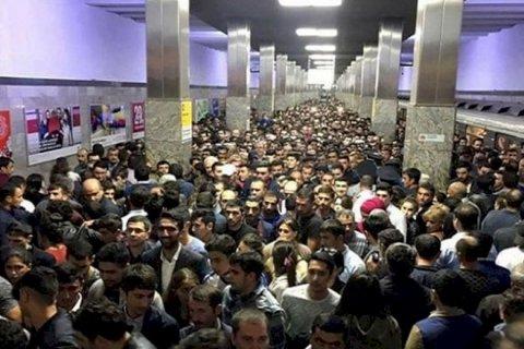 Bakıda metronun bu stansiyaları bağlandı - DİQQƏT